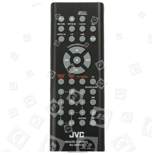 RMSRDN1R Telecomando JVC