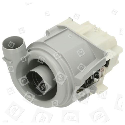 Bosch Spülmaschinen Heizpumpe Komplett, Mit Ansaugkappe