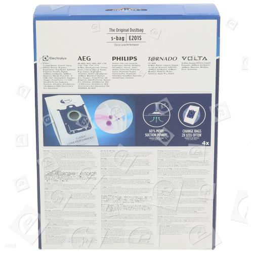 Sacchetto Di CartaE201B Electrolux