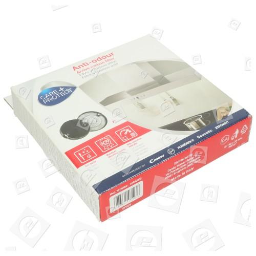 Hoover Kompatibler CP029 Antigeruchs-Aktivkohlefilter Für Dunstabzugshauben