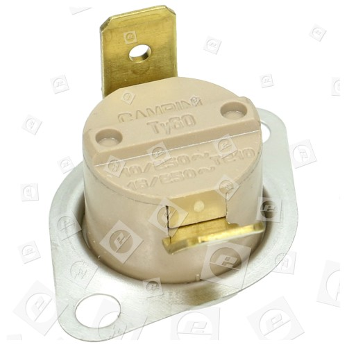 Thermostat TOC Candy