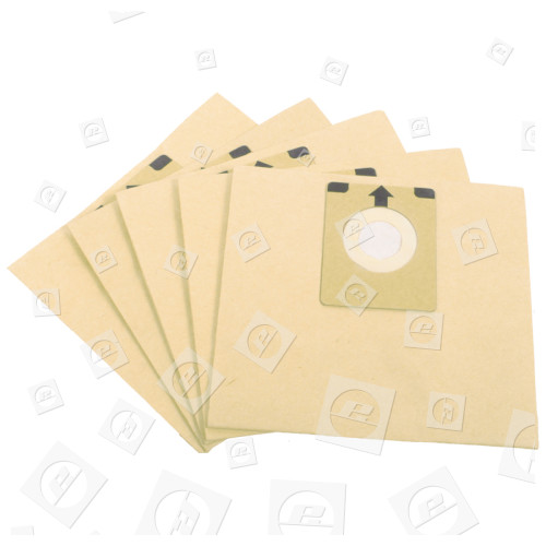 Boreal 28 Staubsaugerbeutel (5er-Pack)