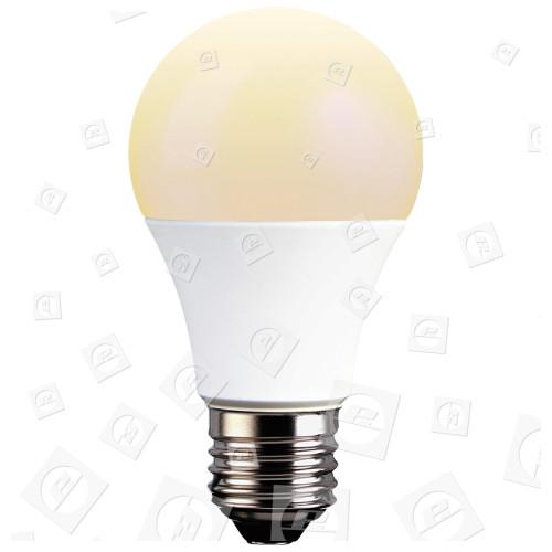Ampoule Led Classique E27 9W Smart Wifi - Blanc Chaud - TCP