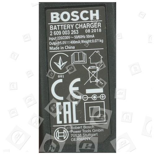 Bosch Ladegerät EU 230/3 6V 5h