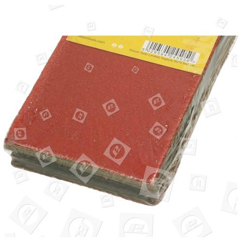 Rolson Sandpapier Sortiment