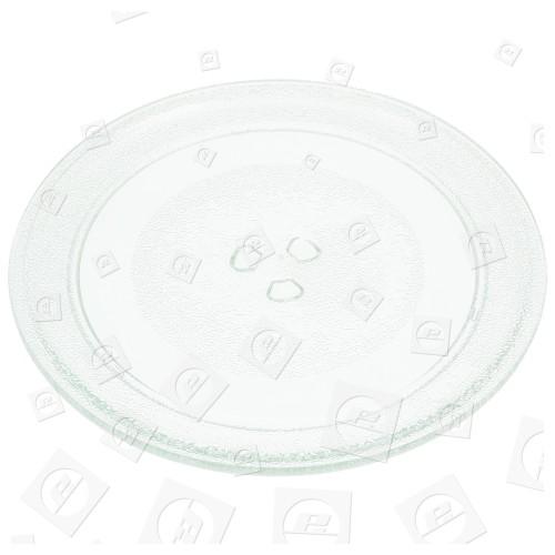 Plato Giratorio De Cristal Para Microondas