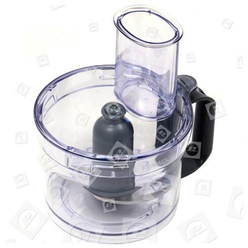 Contenitore Per Robot Da Cucina Multi One Kenwood | eParti