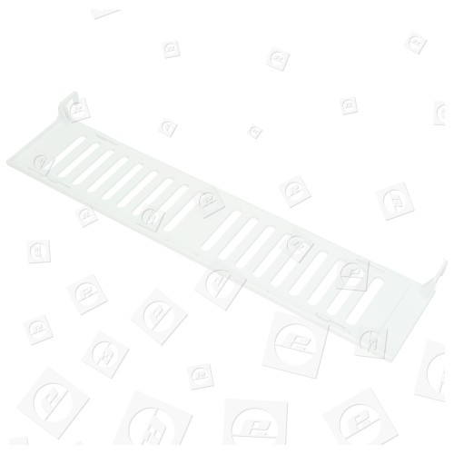 Pasador Frontal De Cajón De Verdulero De Frigorífico Bosch Neff Siemens
