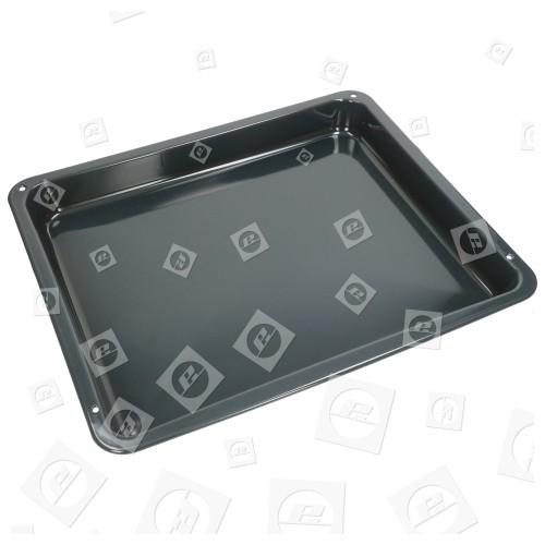 Electrolux Group Fettpfanne Für Backöfen, Schwarz 425 X 360 X 48mm