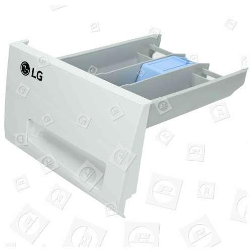 LG Waschmittelschublade Kpl.