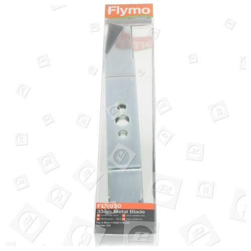 Flymo FLY030 Metallmesser - 33cm