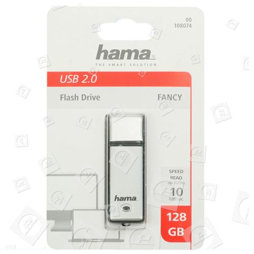 """Hama FlashPen """"Fancy"""", USB 2.0, 128 GB"""