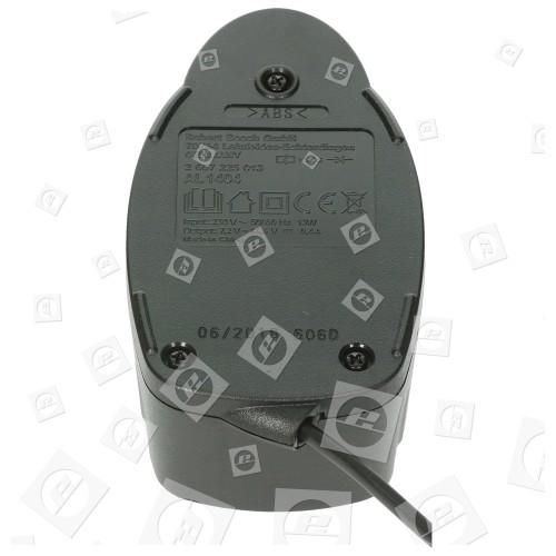 Chargeur De Batterie AL1404 (prise Anglaise) Qualcast