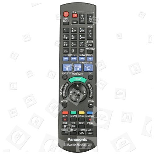 Panasonic N2QAYB000462 DVD-Fernbedienung