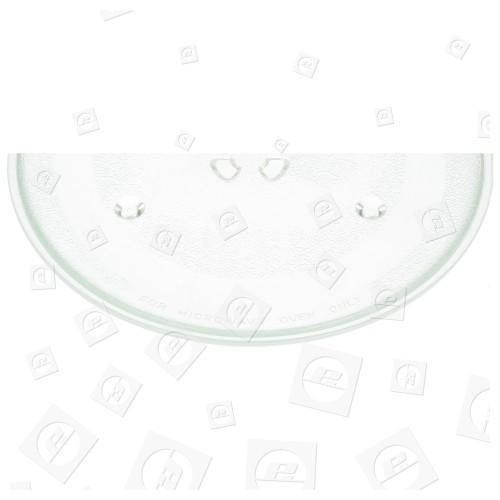 Plateau Tournant En Verre De Micro-ondes - Ø 27 Cm - Candy