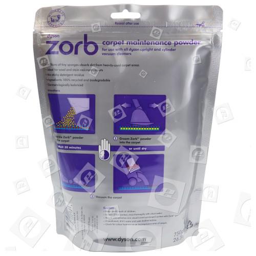 Dyson DC41 Animal Complete Zorb® Reinigungspulver