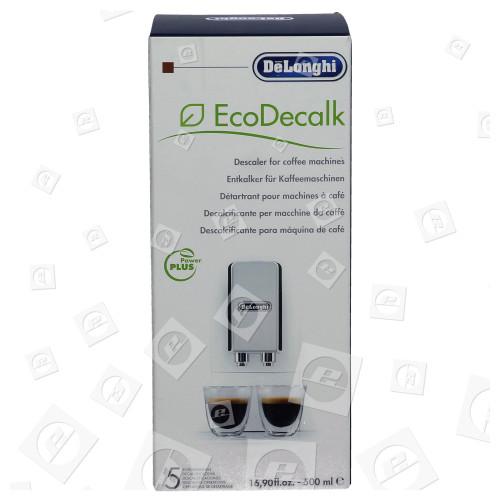 Descalcificador Universal EcoDecalk De Cafetera Delonghi