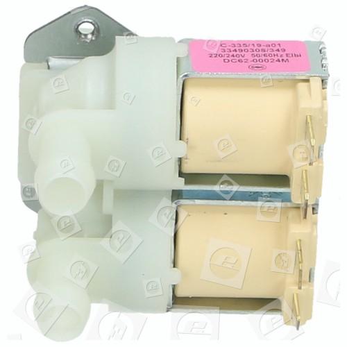 Samsung Waschmaschinen-Magnetventil