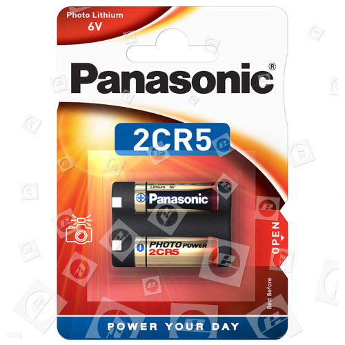 Batterie Appareil Photo Panasonic