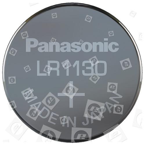 Pile Bouton LR1130 Panasonic