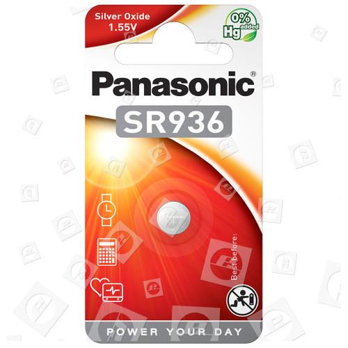 Pile Pour Montre Analogique SR936SW Panasonic