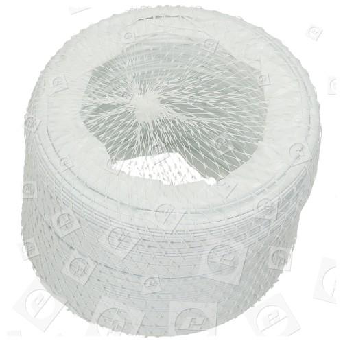Tuyau De Ventilation Universel 2,5M - Ø10CM Candy