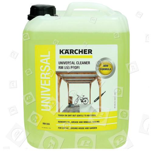Karcher RM555 Universalreiniger (5 L)