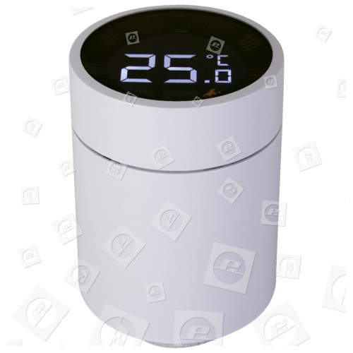TCP Smart WLAN Thermostat Heiz- / Temperaturregler (Ohne Hub)