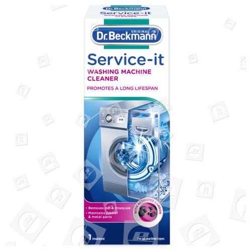 Limpiador De Lavadora Service-it Dr.Beckmann