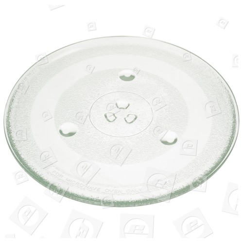 Glass Turntable - 305mm