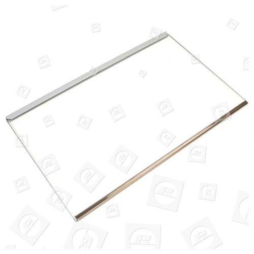 Candy Kühlschrank-Glasplatte Kpl. : 460 X 302mm