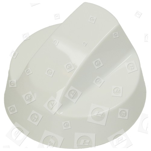 Perilla De Control Universal Multifit De Cocina - Blanco