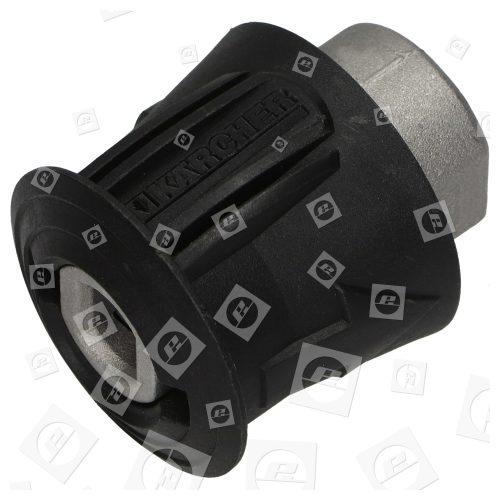 Karcher 7,5m Hochdruckschlauch- & Pistolenset Quick Connect