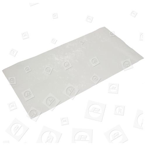 Papier Filtre SYFP6009A07 Stoves