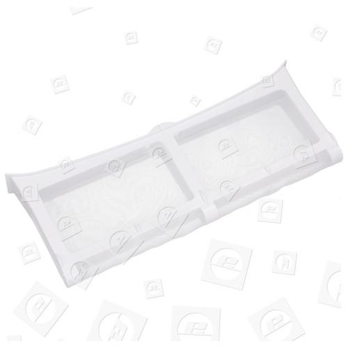 Filtro De Pelusas Grande De Secadora Hoover / Candy / Haier