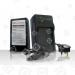 Componente approvata da eParti Ricaricabatterie - Spina Per Uso Nel Regno Unito