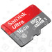 D'origine Sandisk Ultra 16GB Micro SDHC Memory Card With Adapter: Class 10