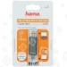 "Original Hama FlashPen ""Laeta Twin"", USB 2.0, 8 GB, 10MB/S, Grau"