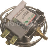 Fridgemaster Thermostat WDF30K-921-028