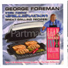 George Foreman George Foreman Grill Recipe Book