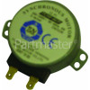 Whirlpool Turntable Motor