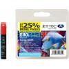 Jettec 7400 Remanufactured Epson T0805 Light Cyan Ink Cartridge