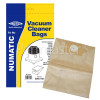 Numatic 2B Dust Bag (Pack Of 5)