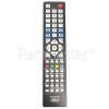 Digitrex Compatible TV Remote Control