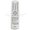 DCS1634VR IRC81030 Compatible RC1961 TV Remote Control