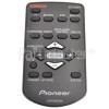 Pioneer Remote Control