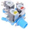 Samsung Cold Water Triple Inlet Solenoid Valve