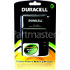 Sanyo Duracell Battery Charger - UK Plug