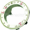 Brandt Obsolete Indicator Dial WBD1211