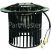 Sauter Fan-Motor